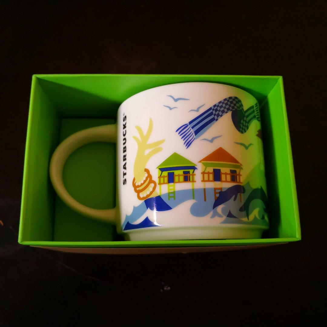 Starbucks Are CollectioncambodiaOn Carousell Mug You 6bf7gy