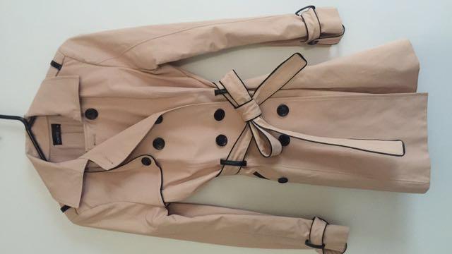 Tokito Trench Coat
