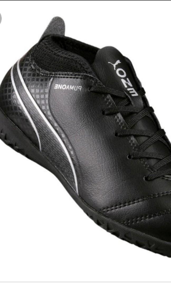 a702986c58 USA 7 PUMA One 17.4 IT indoor Futsal Soccer Cleats football boots ...