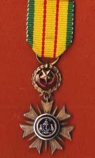 Darjah Setia Negara Brunei Yang Amat Bahagia miniature medal (Grade 2) Dato Sitia (DSNB)