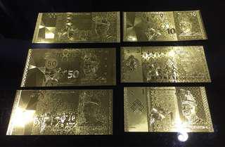 Merdeka ringgit mas gold limited