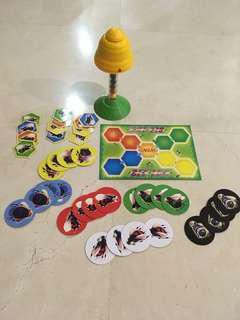Kids toy - Bee game