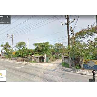 ​For Sale 3.4 Hectares Commercial Lot in Ortigas Ave Ext Pasig City