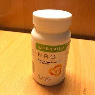 Herbalife 康寶萊 天然瓜拉拿茶