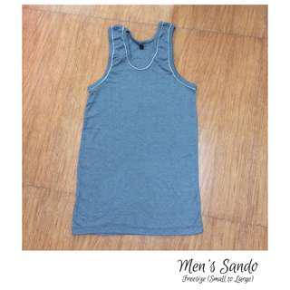 Men's Sando