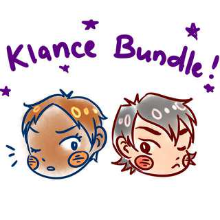 Klance bundle