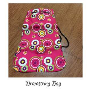 Avon Drawstring Bag