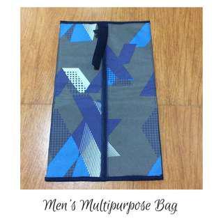 Men's Multipurpose Bag