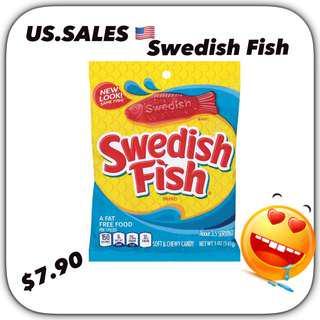 Swedish Fish from 🇺🇸
