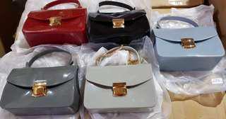 Jelly bag #mauIphoneX