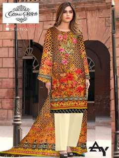 Dresses style of Pak