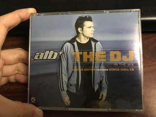 ATB - The DJ