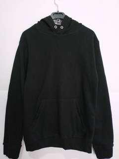 H&M hoodie black original