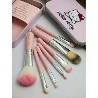 Brush Hello Kitty 7set