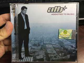 ATB - Addicted To Music