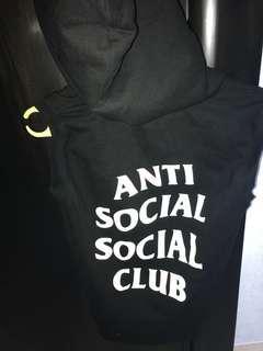 hoodie ASSC premium