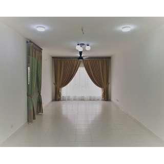 Seri Mutiara Apartment, Setia Alam