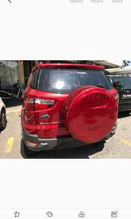 Ford Ecosport 1.5 Auto for Sale