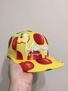 🚚 Money 蘋果帽
