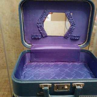 Monarch Vintage Suitcase