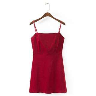 Brandy Melville Karla Inspired Dress 😍