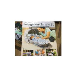 Snuggle Nest Traveler BL