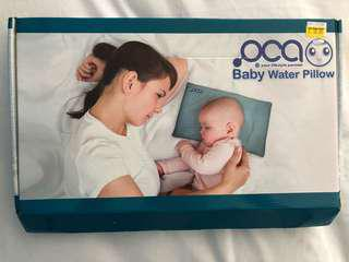 Baby Water Pillow