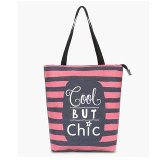 Grab Ladies Galila Tote Bag