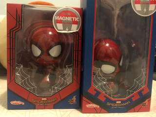 Cosbaby spider-man home coming