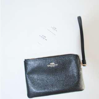 Coach New York SMALL WRISTLET