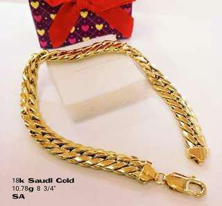18k gold