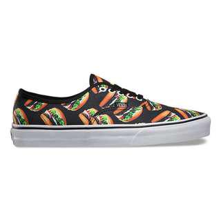 Vans Late Night Authentic Sneakers