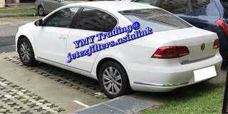 #jetexfilters_vw. #jetexfiltersasialink. VW Passat 1.4tsi Single turbo charge on site replacement of Jetex high flow performance drop in air filter with 1.14 KPA washable & reusable filter..