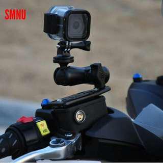 SMNU camera sjcam gopro holder set