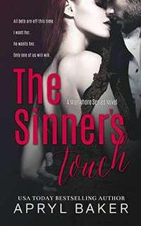 The Sinner's Touch by Apryl Baker