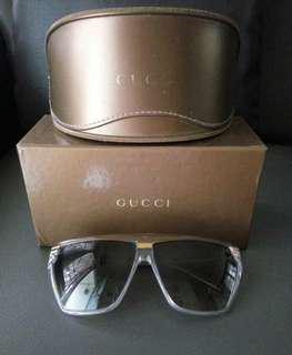 Sun Glasses Gucci Authentic