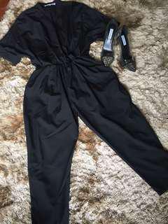 pre-loved  jumpsuit 500 medium- large