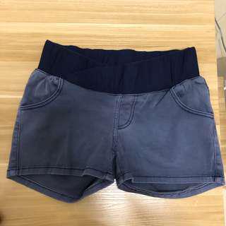 Spring Maternity Shorts