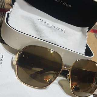 Authentic Marc Jacobs Sunglases