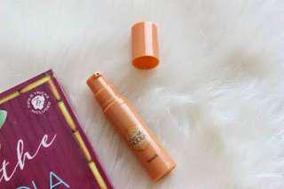 Benefits hoola bronzer mini liquid