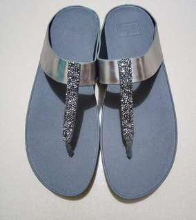 Authentic BRAND NEW Fitflop Fino Sandals