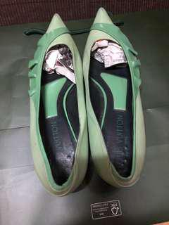 Guaranteed authentic lv shoes repriced sale