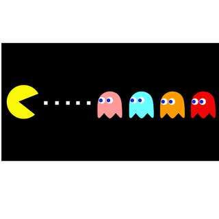 Pacman Arcade Cap