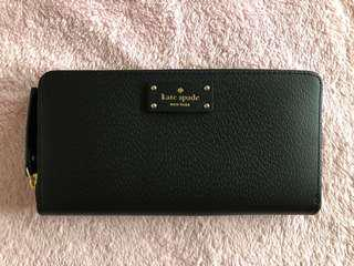 REPRICED! Authentic Kate Spade New York Neda Wallet