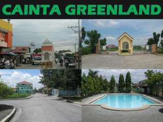 Cainta Lot for sale
