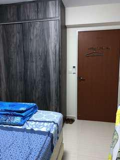 Common Room For Rent Yishun.