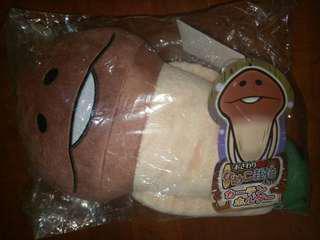 Japan stuffed toy