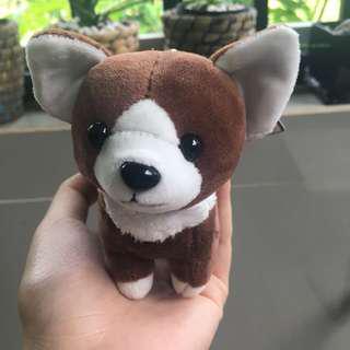 Bag Charm [Doggy]