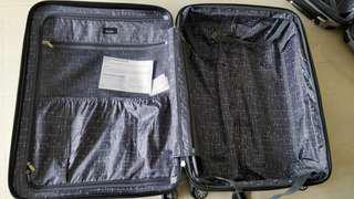 Ricardo Beverly Hills Hardside Luggage Set
