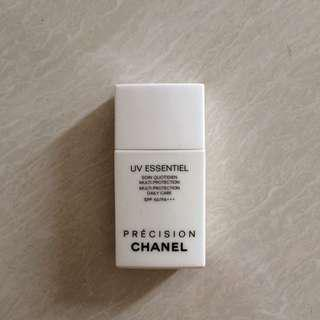 Chanel UV Essentiel Daily UV Care Sunblock SPF 50